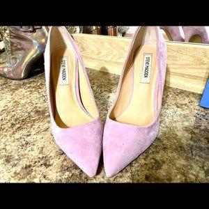 Steve Madden high heel shoes